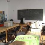 Cabinet educaţie tehnologică